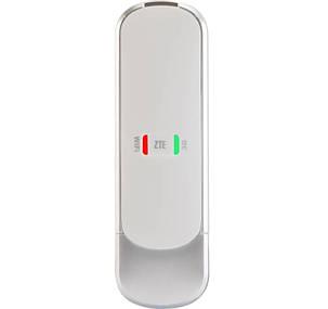 3G WiFi Роутер ZTE MF70 (Киевстар, Vodafone, Lifecell), фото 2