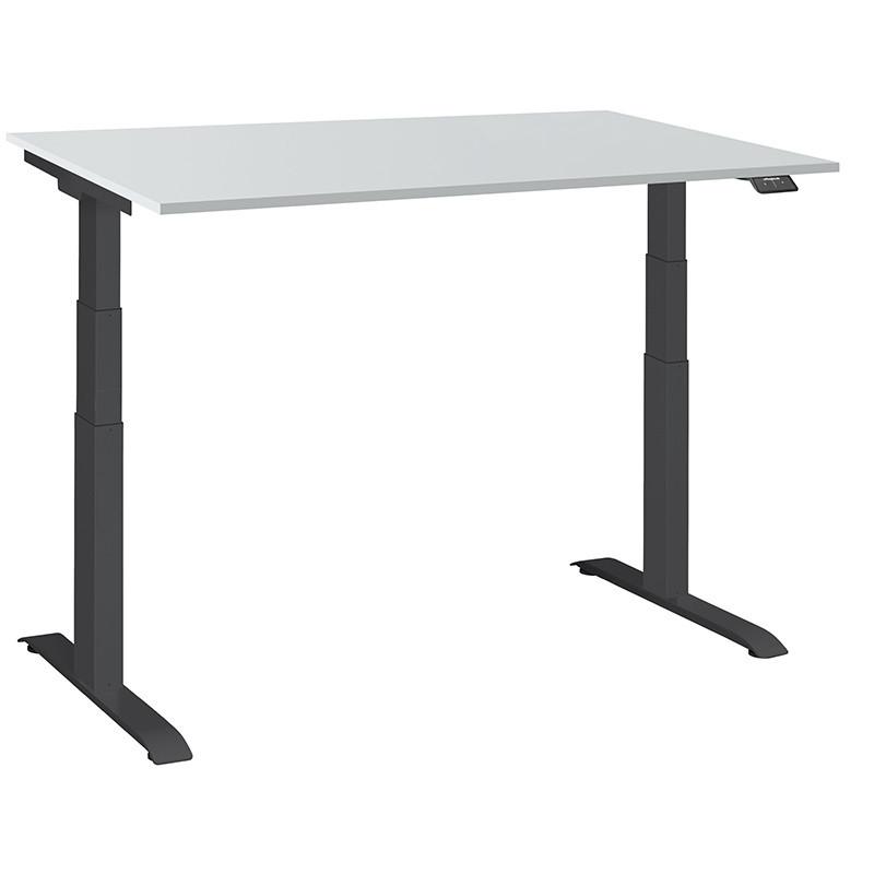 Ergon Master  Эргономичный стол для работы стоя и сидя регулируемый по высоте электроприводом