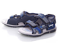 Босоножки Сандалии Мальчик ТМ Ok-Shoes 26-31 р, фото 1