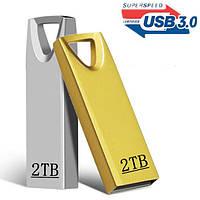 Флеш память USB объемом 2 ТБ