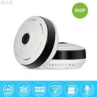 Камера видео наблюдения Wi-Fi Smart Camera c SD Card FV-A3601B-960PH ORIGINAL