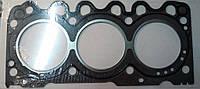 Паранітова прокладка (головки блоку циліндрів F3L 1011 F 2 прорізи)