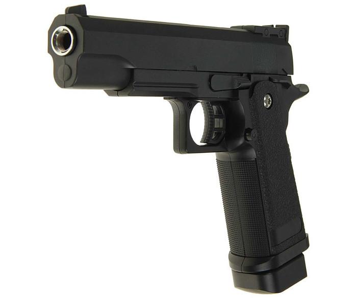 Страйкбольный пистолет Galaxy G6 (Colt M1911), фото 1