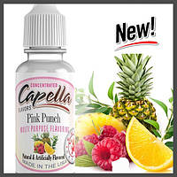 Ароматизатор Capella Pink Punch