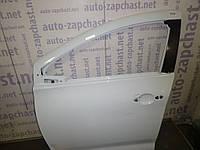 Б/У Дверь передняя левая Renault ZOE 2012- (Рено Зое), 801532090R (БУ-165789)