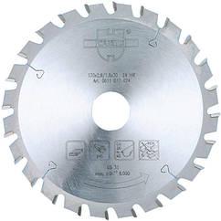 Универсальный высококачественный пильный диск Germany Wurth