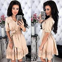 Стильное платье  Эвелин от СтильноМодно