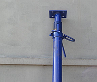 Стойка опалубки 2.0 – 3.5 (м) облегченная 0.7 (т)  (полимерное покрытие)