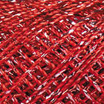Пряжа Yarnart Camellia 416 красный (Ярнарт Камелия)