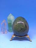 Яйце з нефриту велике, фото 3