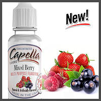Ароматизатор Capella Mixed Berry