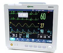 """Монітор пацієнта star 8000F (""""БІОМЕД"""" ВМ800А з сенсорним дисплеєм)"""