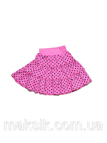 Летняя юбка для девочки р.98, фото 2
