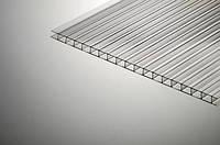 Сотовый поликарбонат d=6 мм