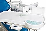 Стоматологическая установка BIOMED CX9000 (нижняя подача), фото 4