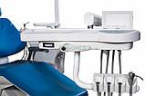 Стоматологическая установка BIOMED CX9000 (нижняя подача), фото 5