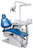 Стоматологическая установка BIOMED CX9000 (нижняя подача), фото 6