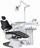 Стоматологічна установка BIOMED DTC-327 (нижня подача), фото 3