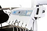 Стоматологічна установка BIOMED DTC-327 (нижня подача), фото 8