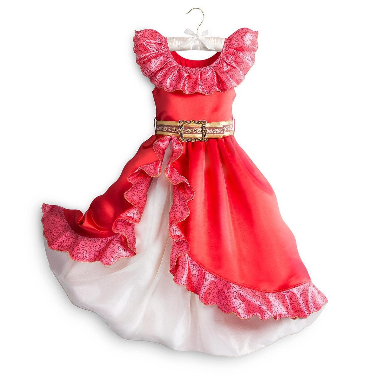 Платье Елена из Авалора Дисней на 11-12 лет /  Elena of Avalor