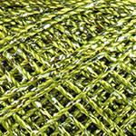 Пряжа Yarnart Camellia 420 зеленый (Ярнарт Камелия)