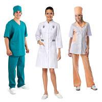 Как выбрать качественную медицинскую одежду?
