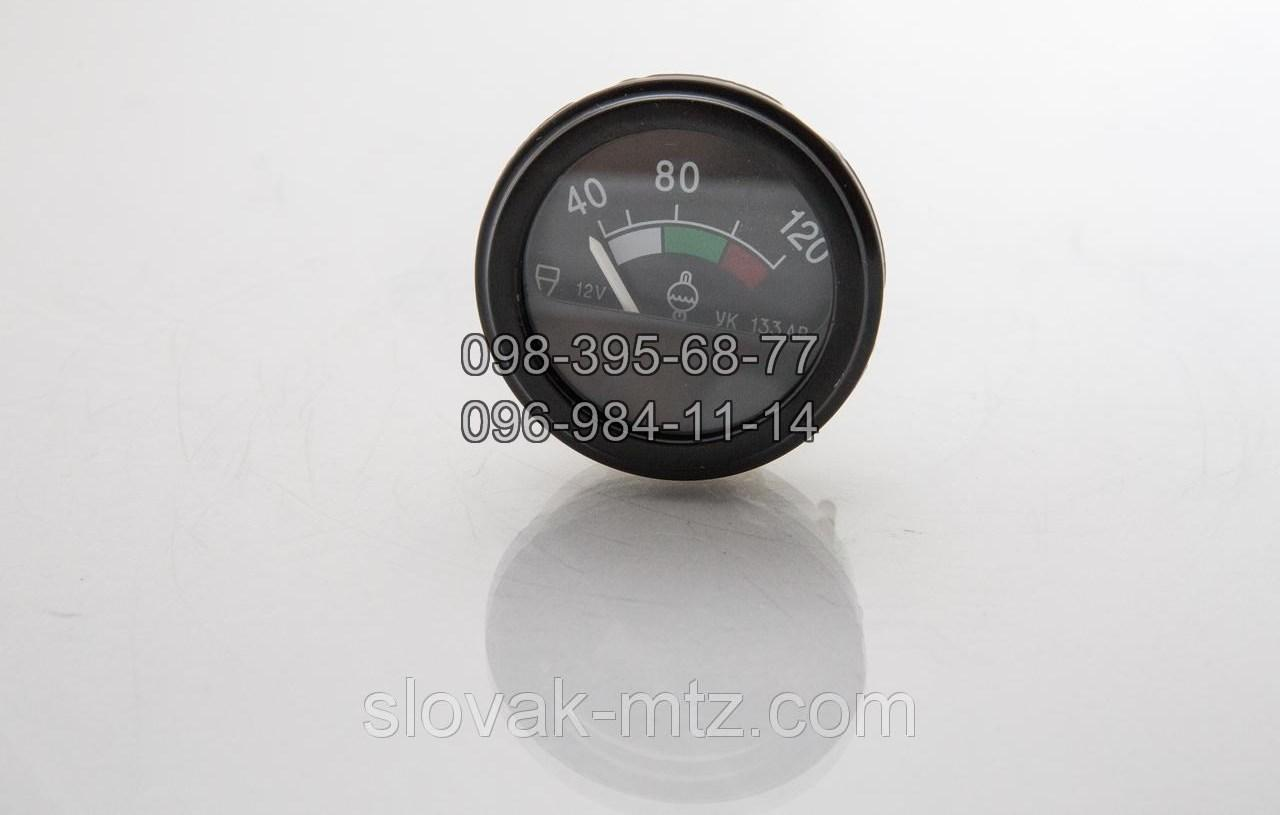 Электр. указатель температуры  12В УК-133 АВ 12V