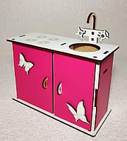 Игрушка Кухня 1 для кукол Барби, Братц, Монстер Хай, фото 1