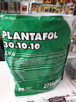 """Удобрение """"Плантофол 30-10-10"""" 1 кг для внекорневых подкормок, фото 1"""