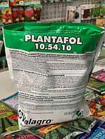 """Удобрение """"Плантофол 10-54-10"""" 1 кг для внекорневых подкормок"""