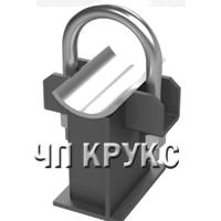 Опора трубопроводов 108У-07 ОСТ 34-10-617-93
