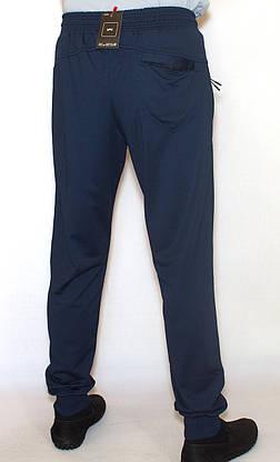 Мужские спортивные штаны NIKE (манжет)| (копия) (XL), фото 2