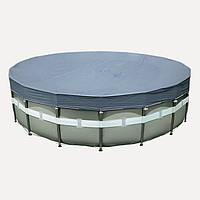 Покрытие Bestway 58038 для бассейнов 4.57/4.60 м (d 470 см)