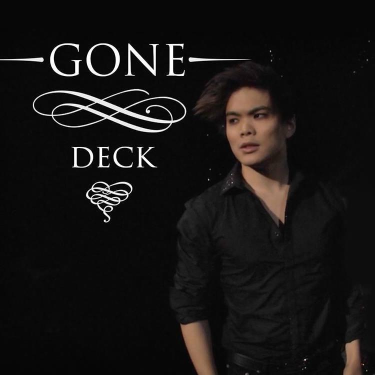 Фокус | Gone Deck by Shin Lim