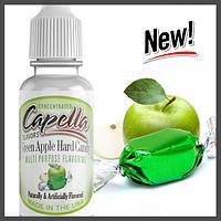 Ароматизатор Capella Apple Hard Candy