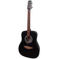 Гитара акустическая Trembita Eagle E-2  (струна, копилка, медиатор)