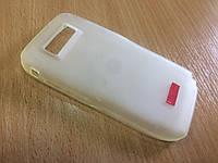 Силиконовый чехол для Nokia E71