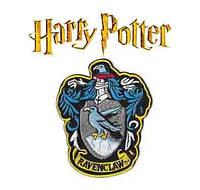 Нашивка на одежду Когтерван Гарри Поттер Harry Potter