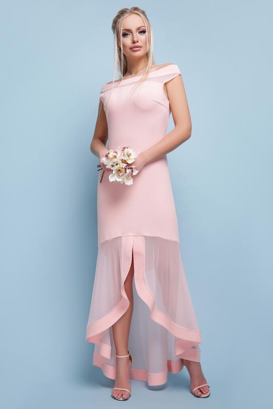 Платье женское вечернее, размер:S,M,L
