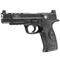 Пневматический пистолет Umarex Smith & Wesson M&P9L (cal. 4,5 mm (.177) BB)