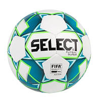 М'яч футзальний SELECT Futsal Super (FIFA Quality PRO)