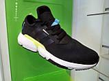 Чоловічі кросівки Adidas POD s 3,1 black white, фото 5