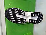 Чоловічі кросівки Adidas POD s 3,1 black white, фото 6