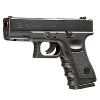 Пистолет пневматический Umarex GLOCK 19 (cal. 4,5 mm (.177) BB)
