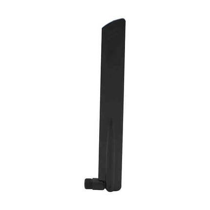 Антенна терминальная ANTENITI 4G LTE 6 dbi Black ТИП SMA, фото 2