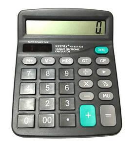 Калькулятор 837-12