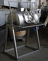 Маслобойка, Маслообразователь, оборудование для изготовления сливочного масла