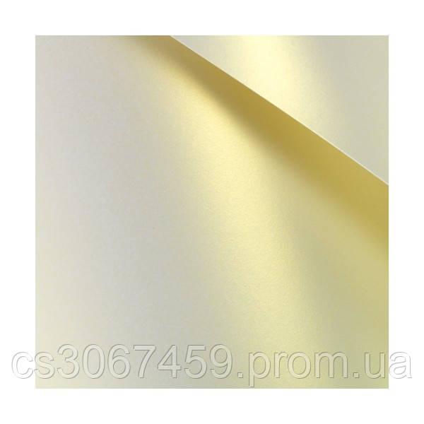 СИНТЕТИЧЕСКАЯ БУМАГА GOLD (226 Г/М2) (формат В3)