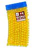 Пули и Пульки пластиковые 6 мм для детского и пневматического оружия