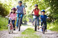 Как выбрать размер рамы велосипеда?